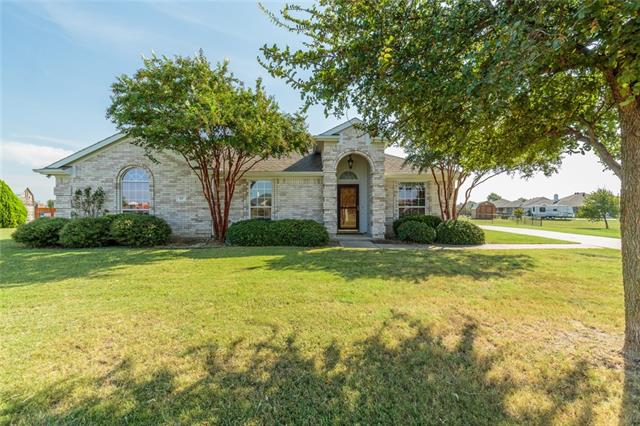 Photo of 117 Meadow Park Drive  Aledo  TX