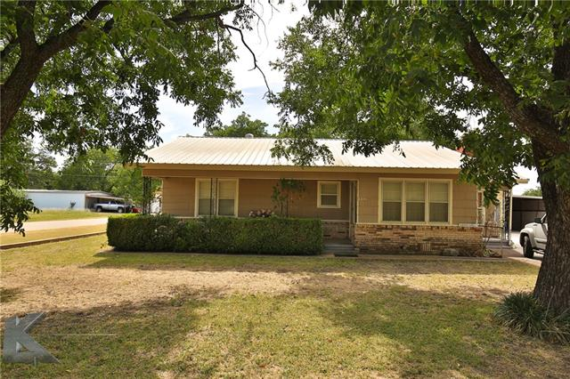 Photo of 432 Kennedy Street  Clyde  TX