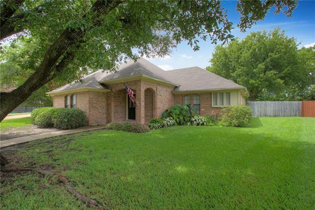 Photo of 10400 Briarwood Circle  Greenville  TX