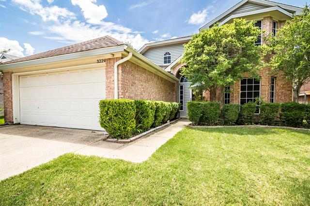 Photo of 3229 Wuthering Circle  Grand Prairie  TX