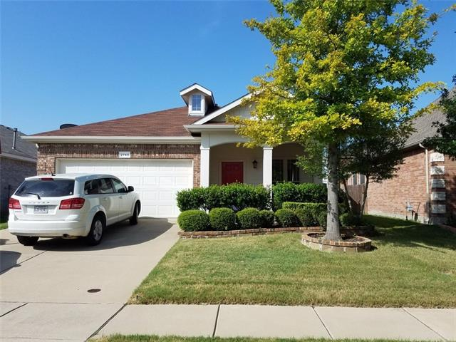 Photo of 2740 Red Wolf Drive  Fort Worth  TX