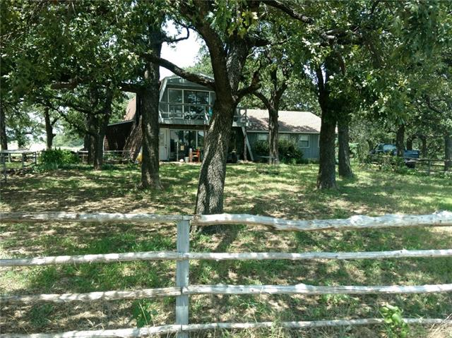 Photo of 265 County Road 4374  Decatur  TX