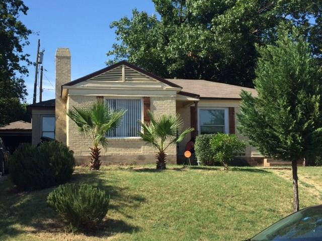 Photo of 2779 W Davis Street  Dallas  TX