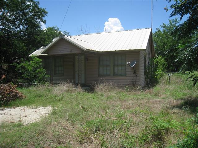 Photo of 165 Elmwood Road  Whitney  TX