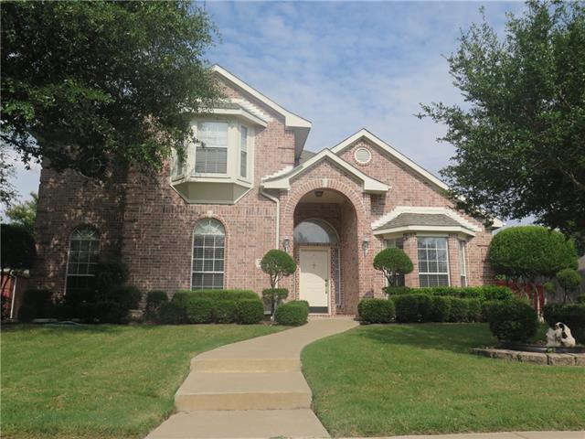 Photo of 2808 Glenwick Court  Richardson  TX