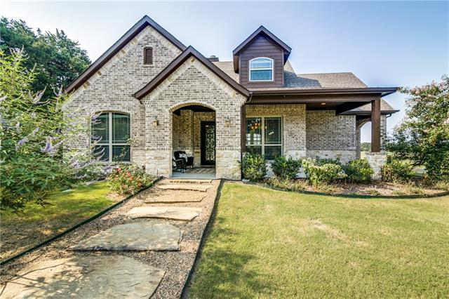 Photo of 4672 County Road 2216  Caddo Mills  TX