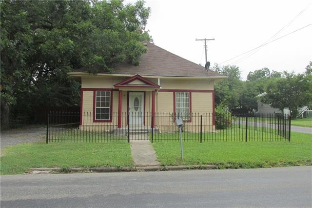 Photo of 1502 S Walnut Street  Sherman  TX