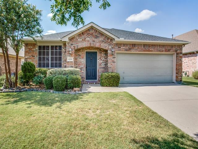 Photo of 1235 Tree Top Drive  Frisco  TX