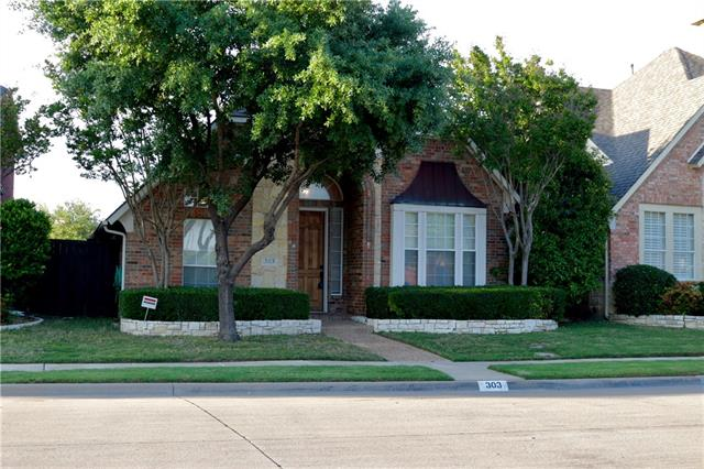Photo of 303 Heatherwood Drive  Irving  TX