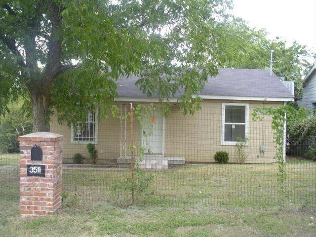 Photo of 3511 Reed Street  Fort Worth  TX