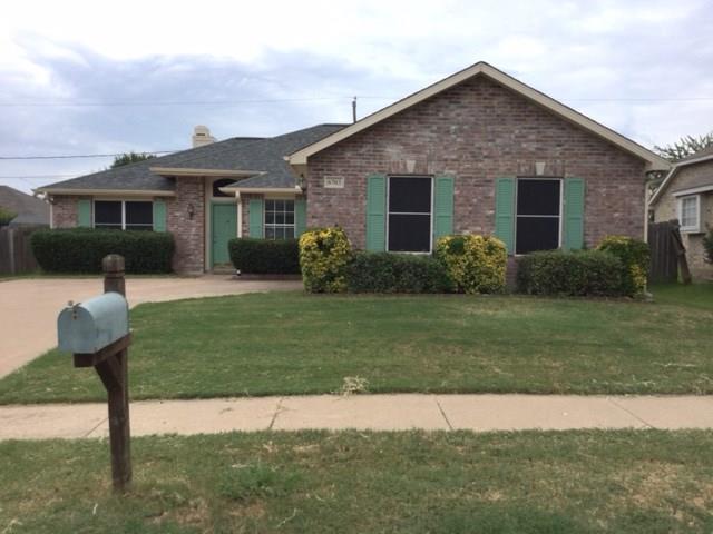 Photo of 6703 Pecanwood Drive  Arlington  TX
