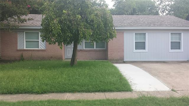 Photo of 4222 Fernwood Drive  Garland  TX