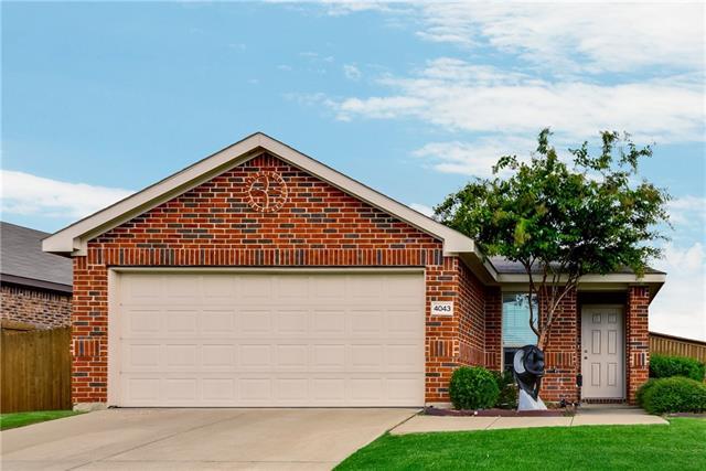 Photo of 4043 Eagle Drive  Heartland  TX