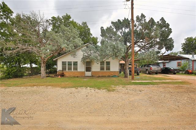 Photo of 242 N Hamilton  Lueders  TX