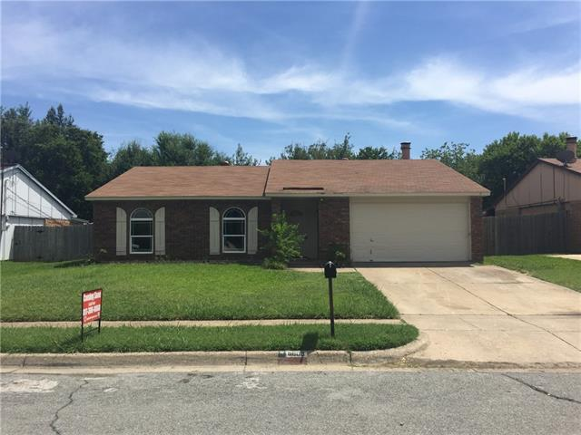 Photo of 6808 Arborbrook Drive  North Richland Hills  TX