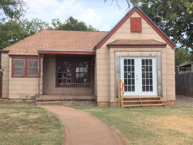 Photo of 873 Kirkwood Street  Abilene  TX