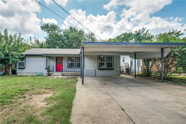 Photo of 4720 Morris Avenue  Fort Worth  TX
