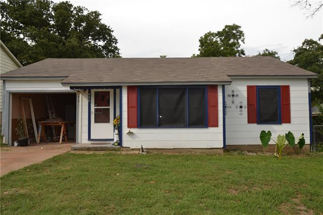 Photo of 409 W Acheson Street  Denison  TX