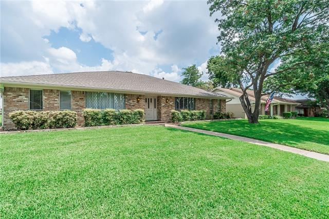 Photo of 2517 Windsor Place  Plano  TX