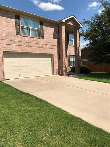 Photo of 1649 Sequoia Drive  Krum  TX