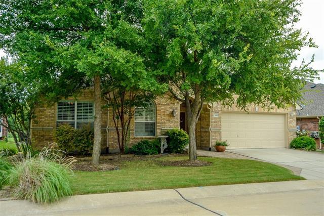 445 Long Cove Court Fairview, TX 75069