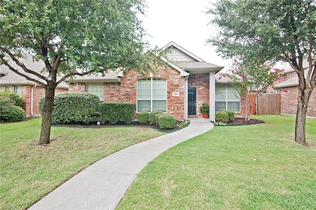 Photo of 13669 Valley Mills Drive  Frisco  TX