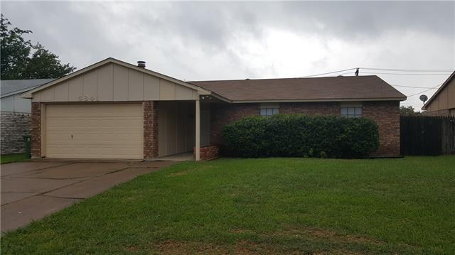 Photo of 6841 Glendale Drive  North Richland Hills  TX