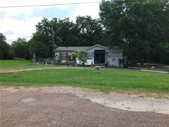 Photo of 502 N Grady Street  Whitewright  TX
