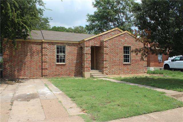 Photo of 4331 Shelley Boulevard  Dallas  TX