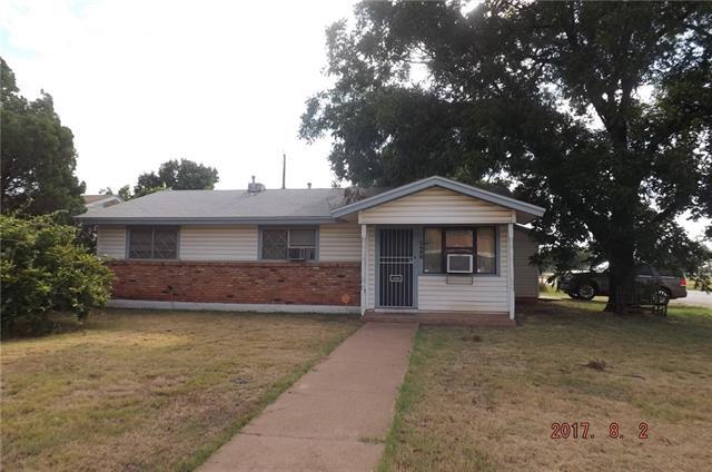 Photo of 2498 Glendale Drive  Abilene  TX