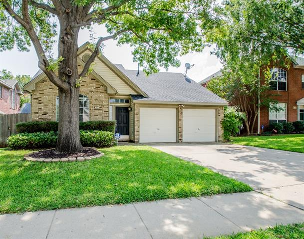Photo of 1533 Dublin Circle  Grapevine  TX