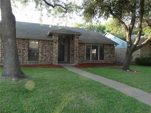Photo of 9401 Willard Street  Rowlett  TX