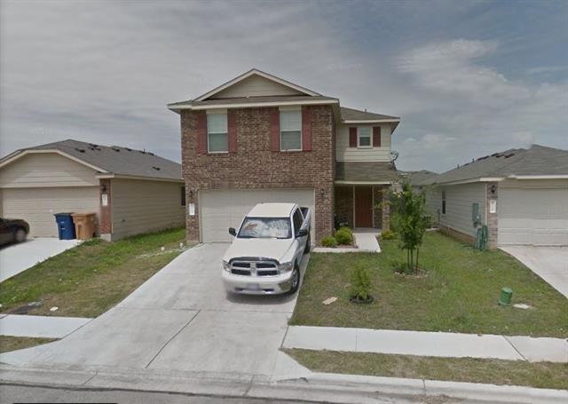 Photo of 12316 Paloma Blanca Way  Del Valle  TX
