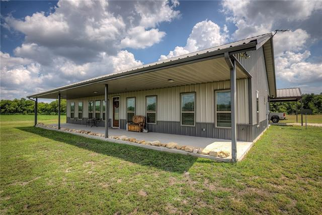 Photo of 840 County Road 2148  Caddo Mills  TX