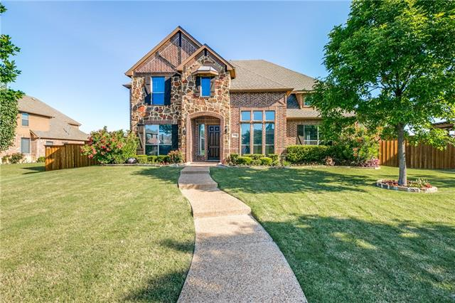 Photo of 385 Redstone Drive  Sunnyvale  TX