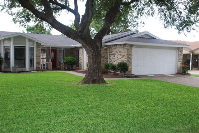 Photo of 4570 Dove Tree Court  Fort Worth  TX