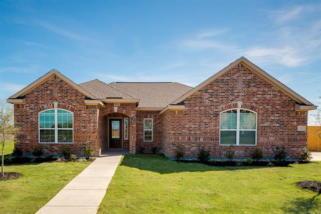 531 Shady Meadow Lane Glenn Heights, TX 75154