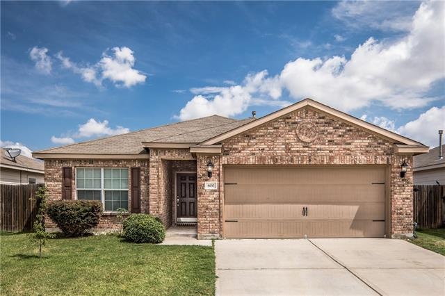 Photo of 600 Noble Grove Lane  Fort Worth  TX