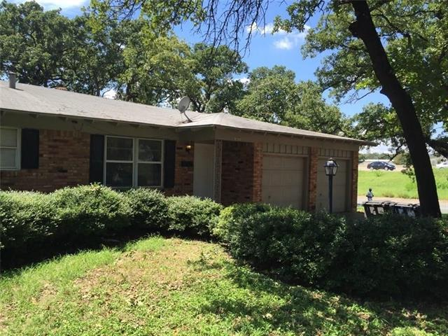 Photo of 6500 Callahan Court  Fort Worth  TX