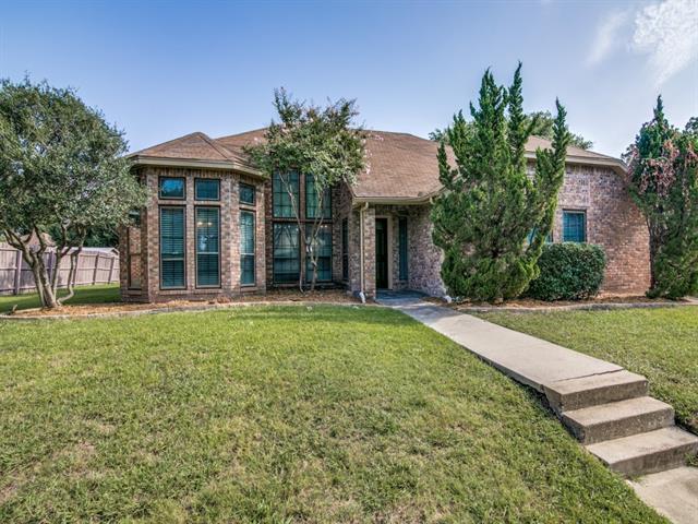 Photo of 8917 Greentree Drive  Rowlett  TX