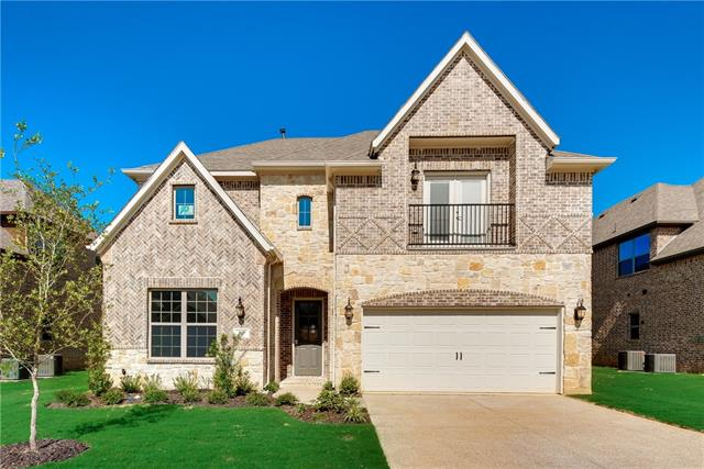 237 Waterview Court, Hickory Creek, Texas