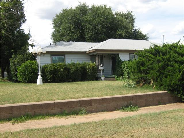 Photo of 408 W Texas  Sweetwater  TX