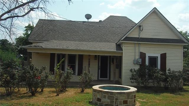 Photo of 405 W Graham Street  Godley  TX