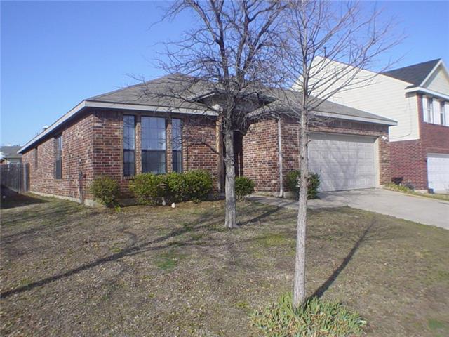 Photo of 2821 Hilcroft Avenue  Denton  TX