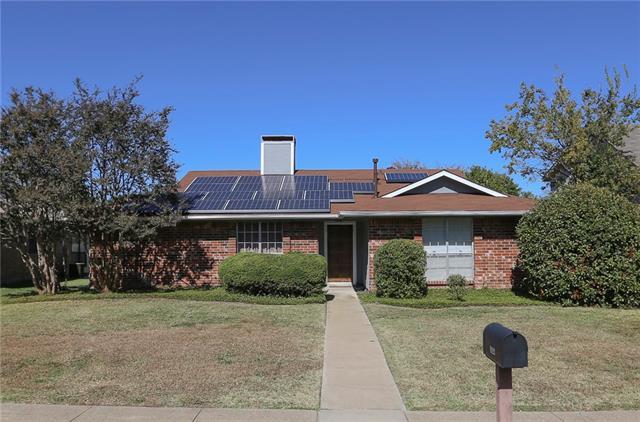 Photo of 1123 Southwestern Drive  Richardson  TX