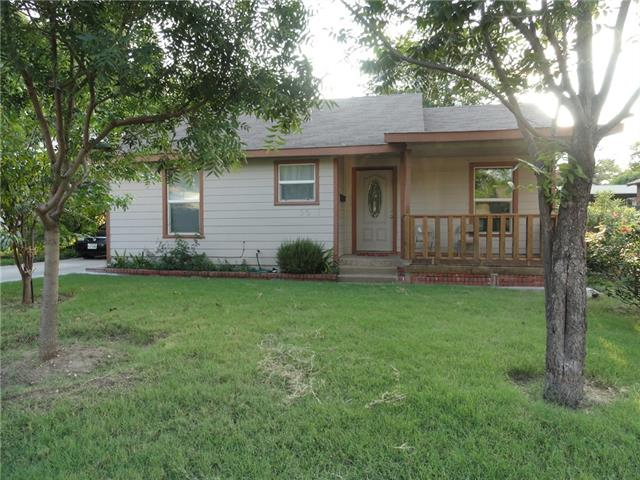 Photo of 3212 Mccart Avenue  Fort Worth  TX