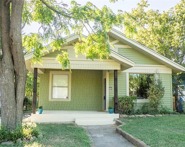 Photo of 601 S Brighton Avenue  Dallas  TX