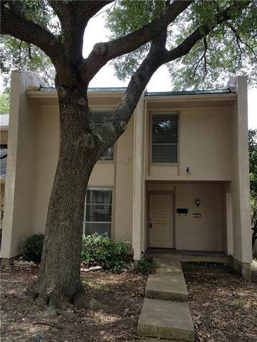 Photo of 317 Valley Park Drive  Garland  TX