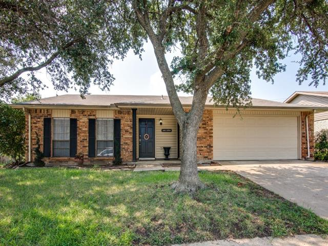 Photo of 716 Spring Forest Drive  Bedford  TX