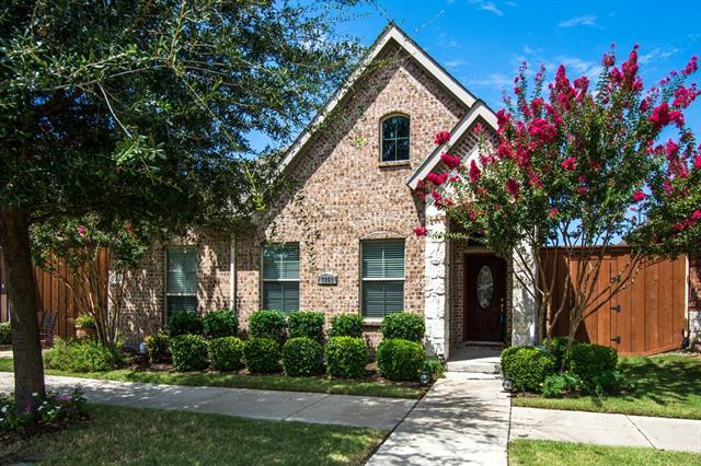 Photo of 7253 Bluff Top Road  Frisco  TX